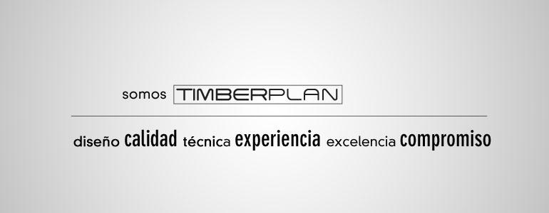 hola somos Timberplan 770x300 c