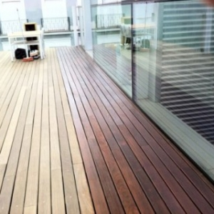 renovar pavimento madera exterior x x c
