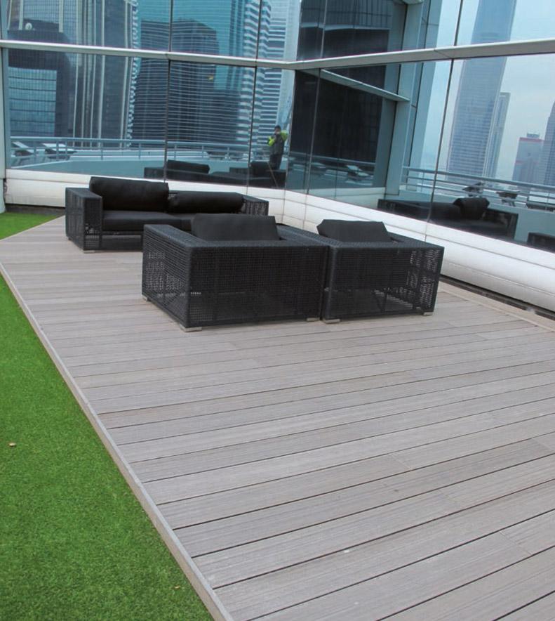 Materiales para suelos exteriores finest baldosa de for Materiales para suelos