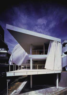 Obras Imprescindibles Del Arquitecto Shigeru Ban Timberplan