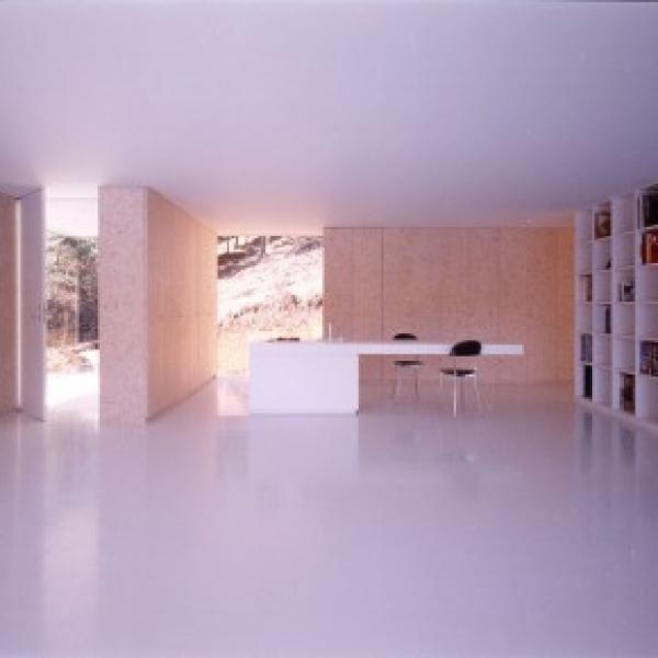Furniture House Shigeru Ban 02 430x290 600x600 c