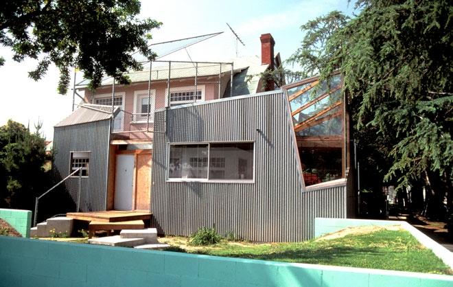 Frank gehry obras imprescindibles del arquitecto del for Arquitectos y sus obras