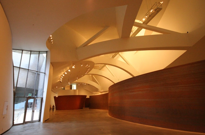 Disney Concert Hall Los Angeles 02 660x436 c