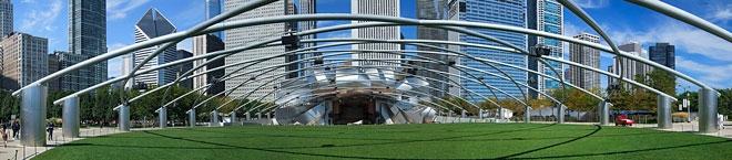 Jay Pritzker Pavilion Chicago 660x145 c