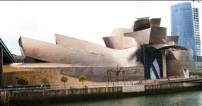 Museo Guggenheim Bilbao 660x346 c