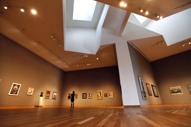 Museo de Arte Weisman 02 660x440 c