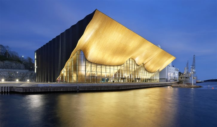 Kilden Performing Arts Centre Kristiansand 01 726x427 c