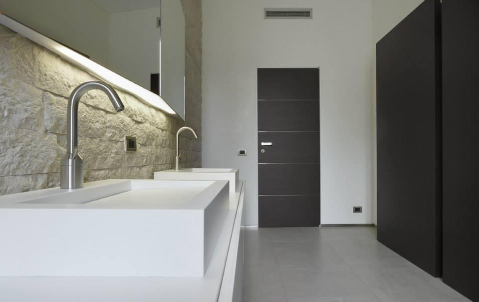 Puertas lualdi ltimas realizaciones en dise o interior for Disenos de puertas para interiores