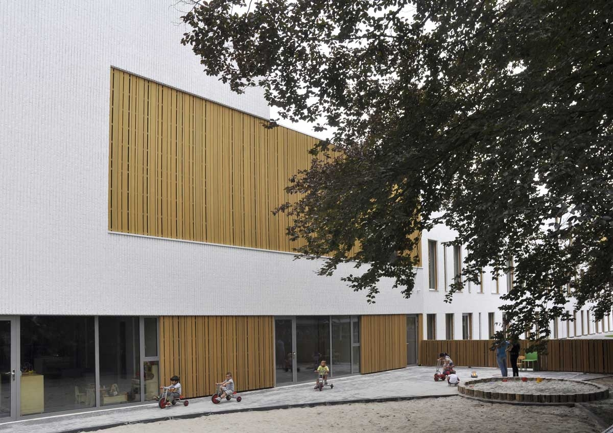 School t Hofke Netherlands UArchitects 02 1200x848 c