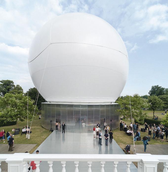 2006 Rem Koolhaas Cecil Diamond et Arup 2 680x697 c