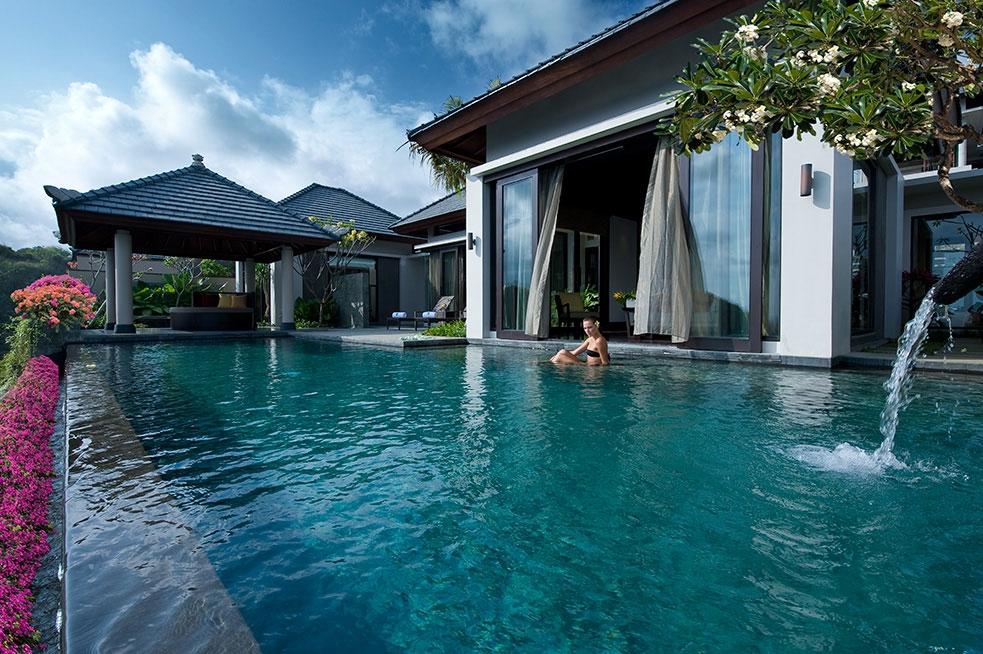 las 20 piscinas de lujo m s espectaculares timberplan