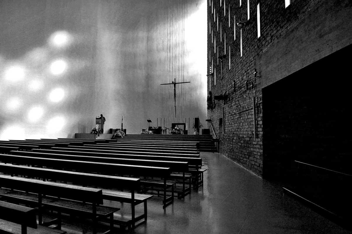 Iglesia de La Coronación. Vitoria 1200x797 c
