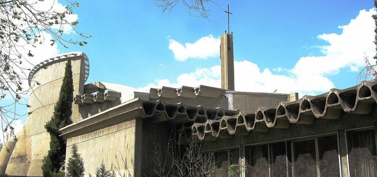 Iglesia parroquial de Santa Ana y Nuestra Señora de la Esperanza 1200x563 c