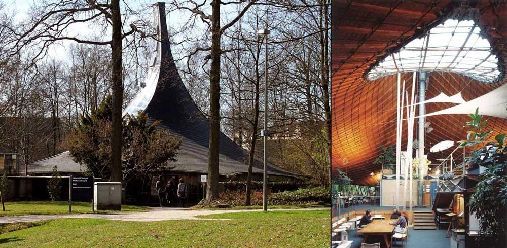 Frei Otto Institute for Lightweight Structures Interior1 1000x489 c