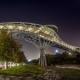 iran tabiat pedestrian bridge 02 150x150 80x80 c