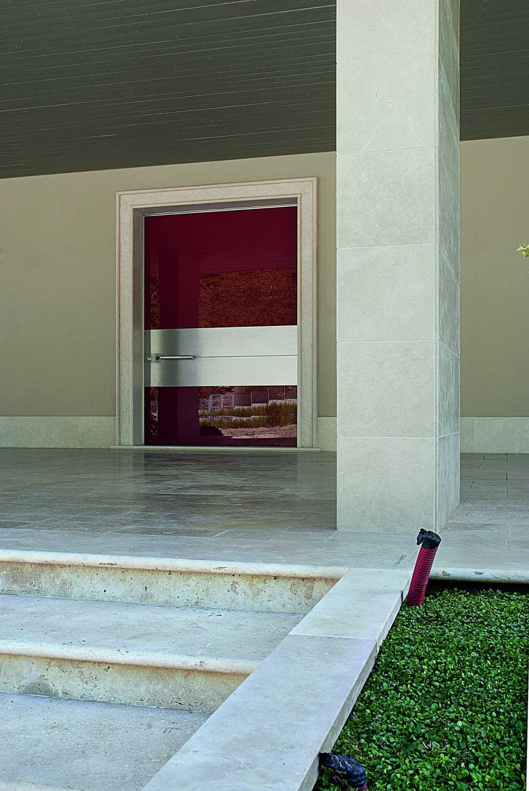 Puertas en vidrio puertas Oikos 5 1071x1600 c