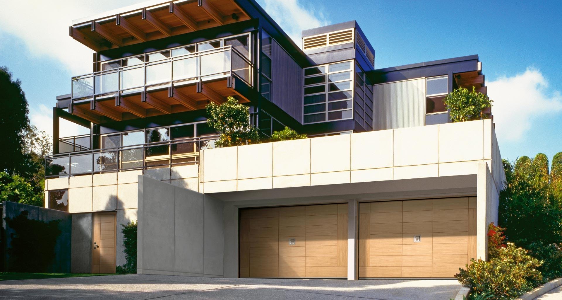 Puerta de garaje Basculante Zen Silvelox 1920x1024 c