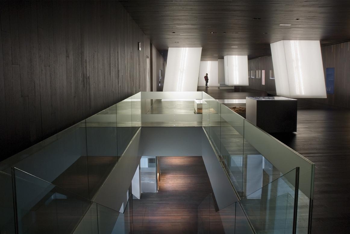 Patxi Mangado Museo Arqueológico de Vitoria 03 1162x778 c