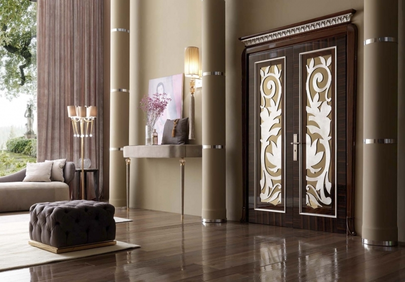 New Design Porte Claridges Hotel 05 800x557 c