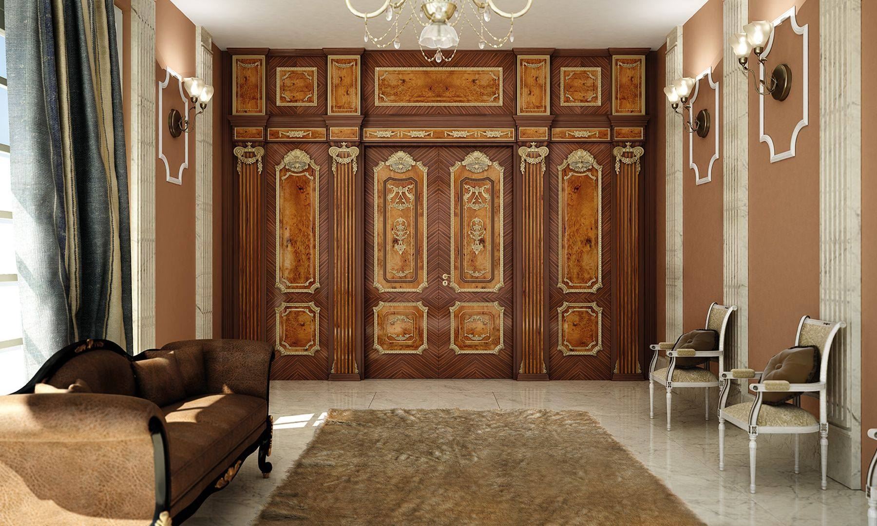 Puertas de lujo New Design Porte 10 1800x1080 c