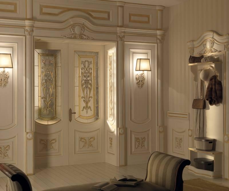 Puertas de lujo New Design Porte 5 800x669 c