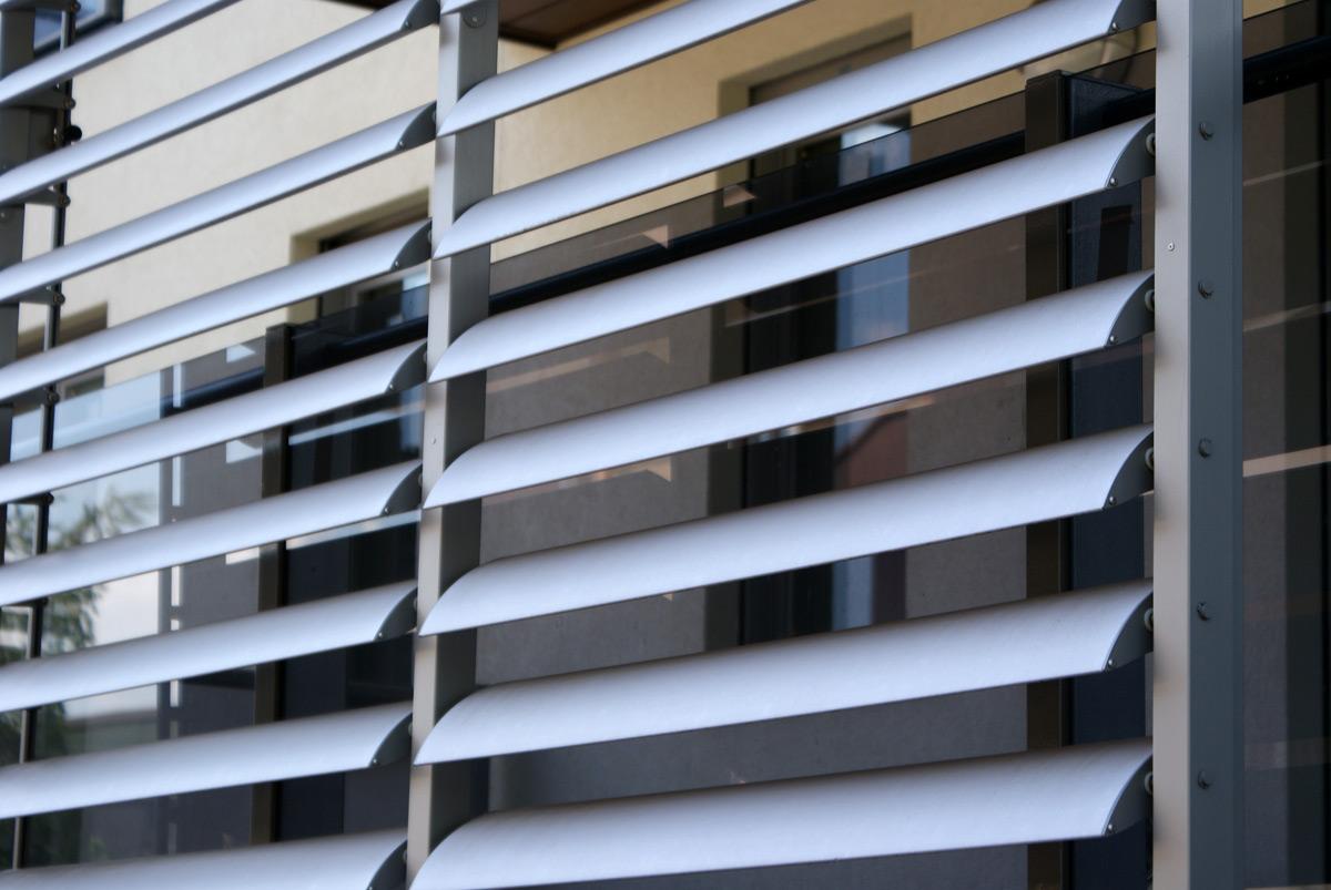 Celosias para balcones fabulous jardn de invierno with - Celosias de hierro ...