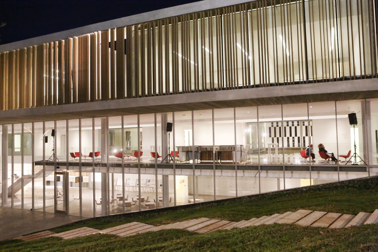 Ideas para celos as de madera de exterior timberplan - Revestimientos de fachadas modernas ...