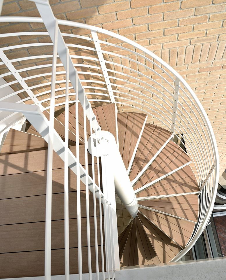 Tarimas de madera para exterior timberplan - Tarimas para exterior ...