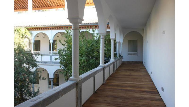 Victor Lopez Cotelo Escuela de Arquitectura de Granada 5 800x453 c