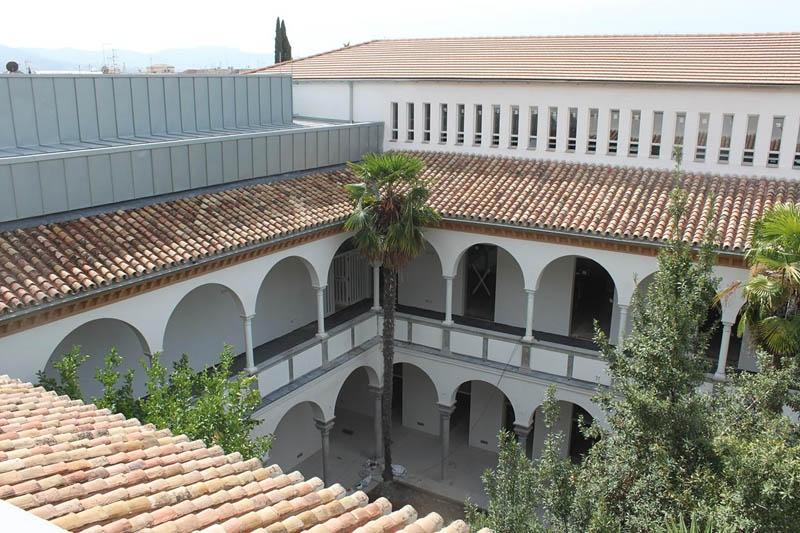 Victor Lopez Cotelo Escuela de Arquitectura de Granada 6 800x533 c