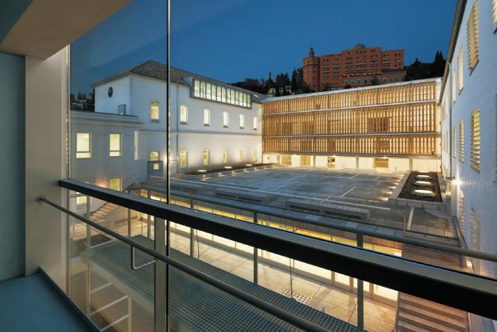 Victor Lopez Cotelo Escuela de Arquitectura de Granada 7 715x477 c