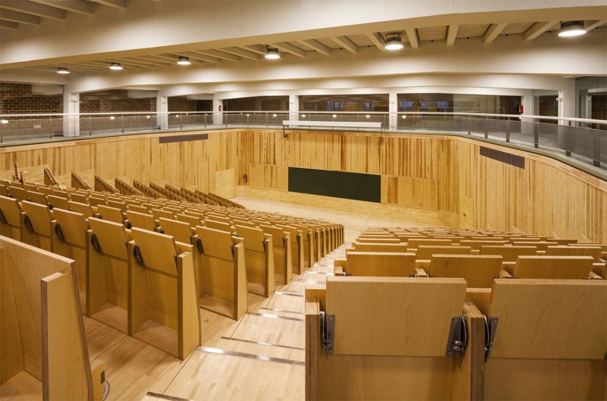 Victor Lopez Cotelo Escuela de Arquitectura de Granada 9 1200x794 c