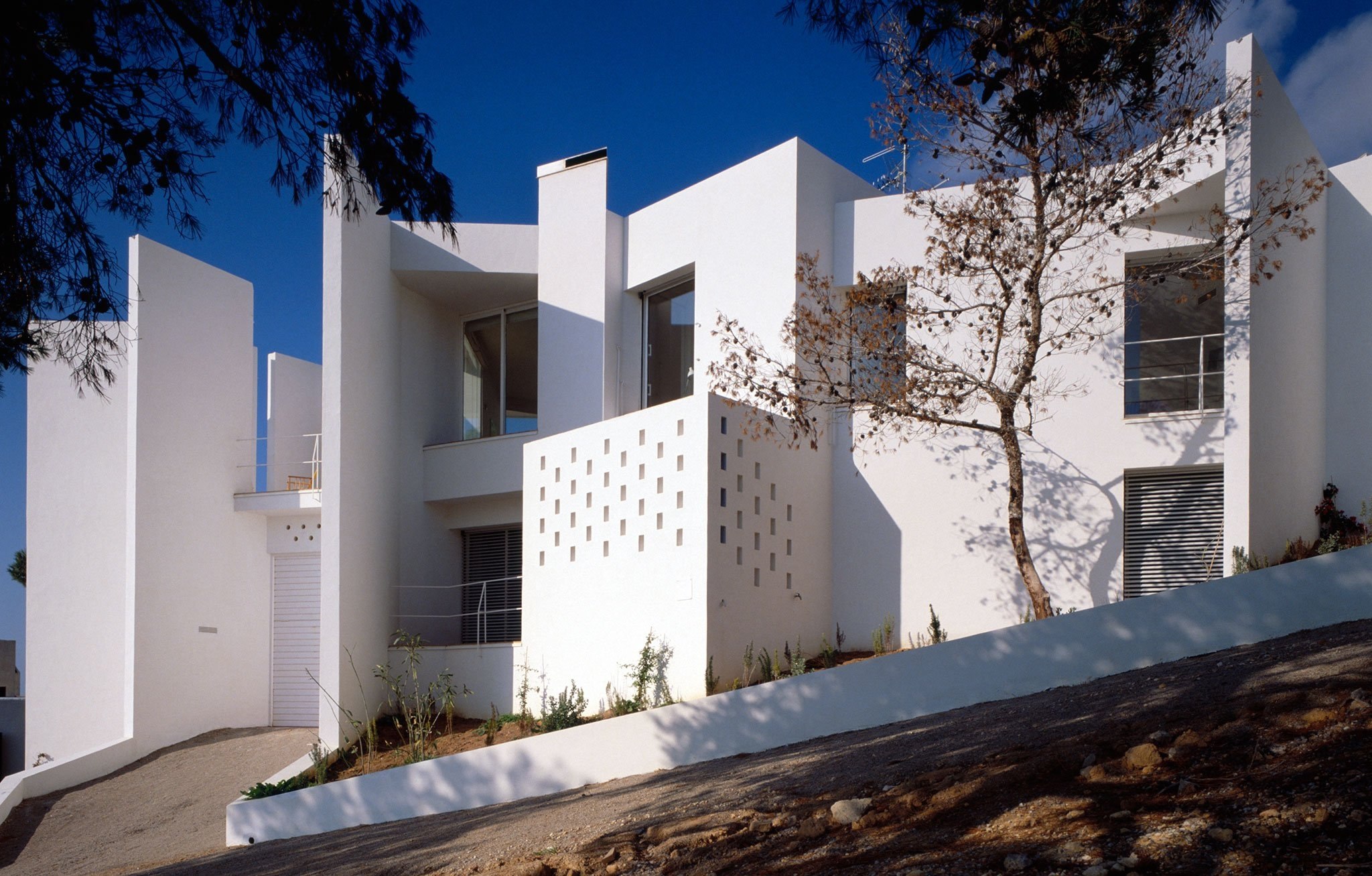 Hospital Comarcal de Mora d Ebre en Tarragona  2048x1307 c