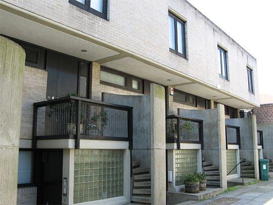 Neave Brown Winscombe Street Camden 02 540x405 c