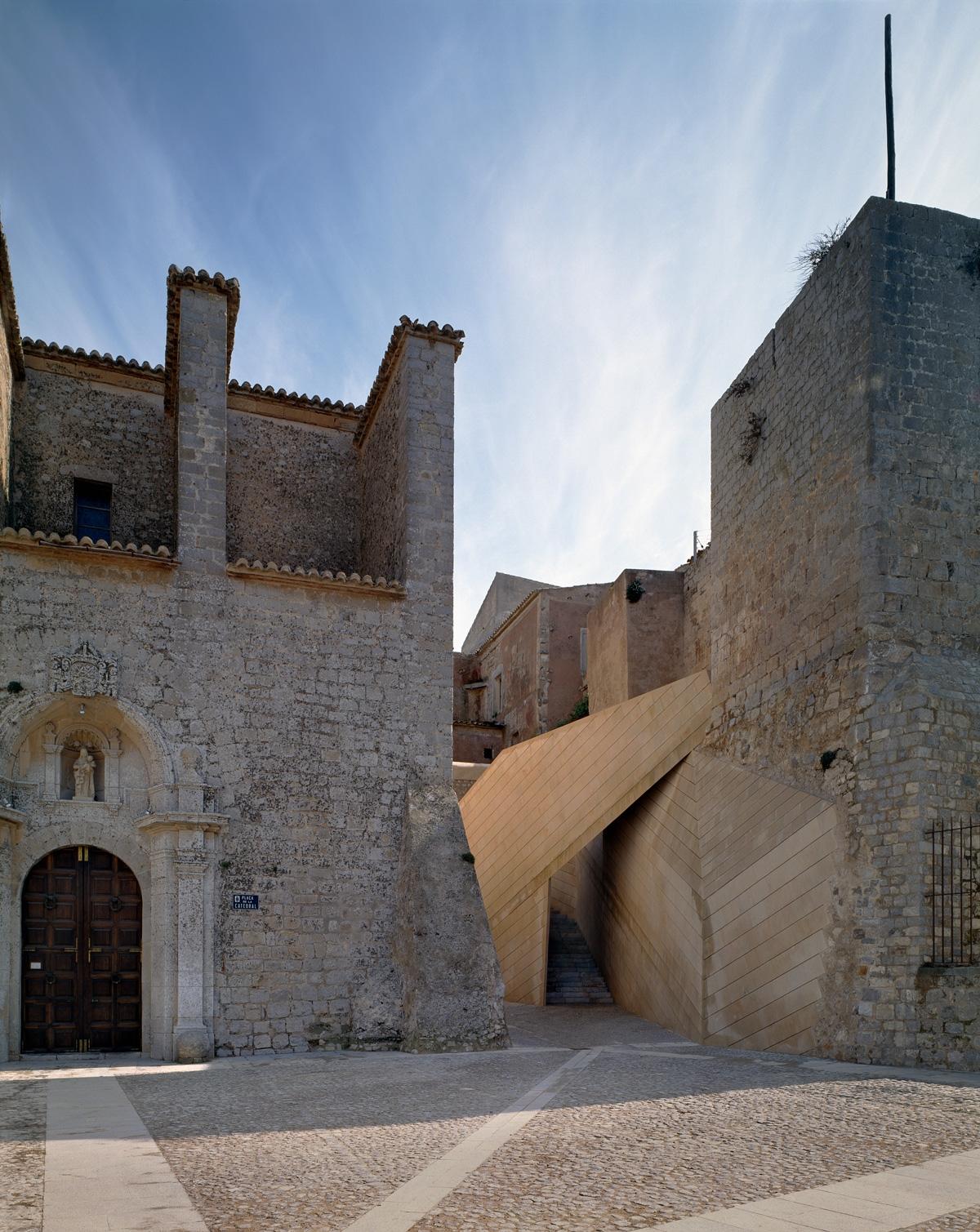 Obras en el Castillo de Ibiza HS 1200x1509 c