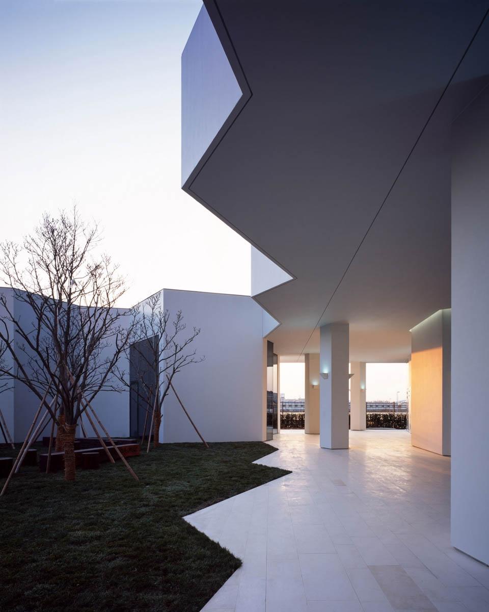 Zhang Ke shanghai novartis office 03 960x1200 c