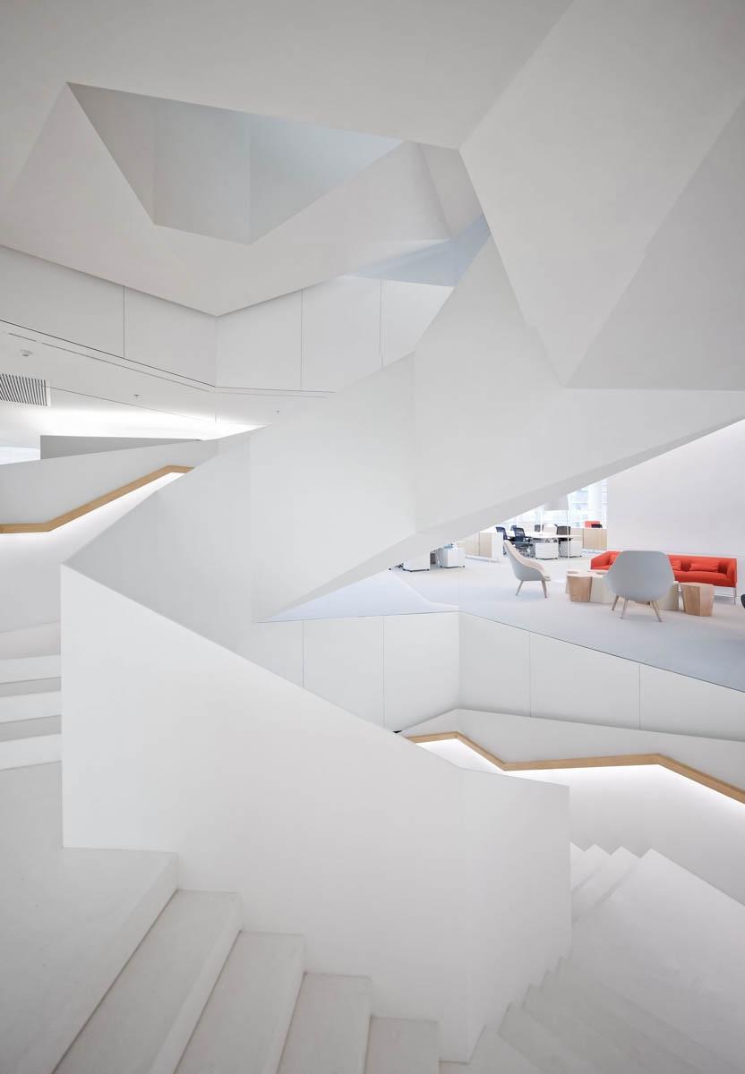 Zhang Ke shanghai novartis office 04 832x1200 c